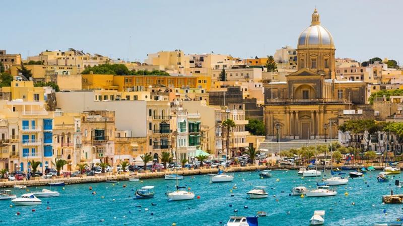 Китайская биржа OKex откроет филиал на Мальте вслед за Binance