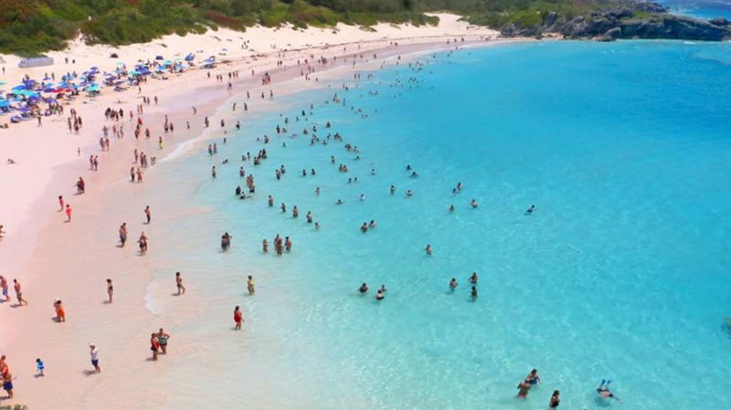 Бермудские острова разрабатывают регулирование для криптовалют и ICO
