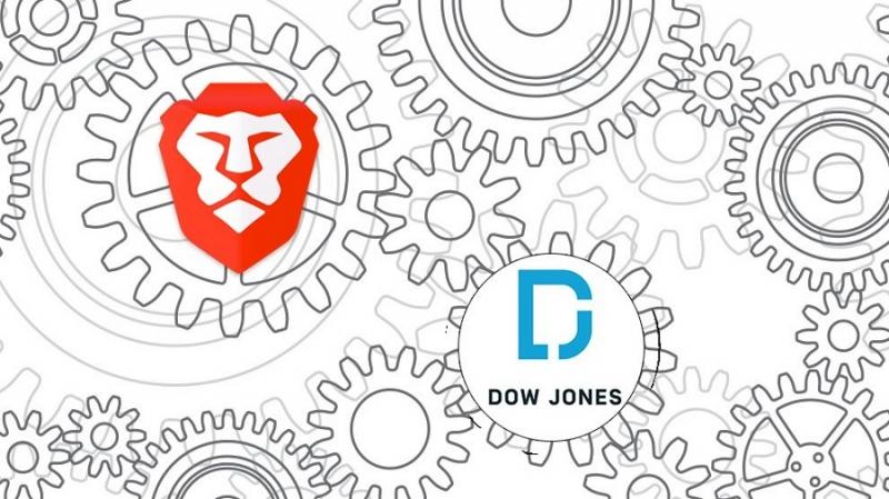 Dow Jones Group и Brave Software протестируют токены BAT
