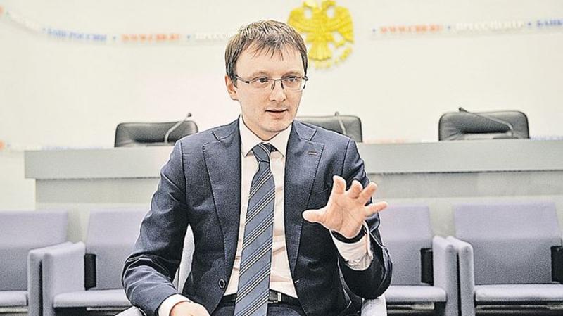 В ЦБ РФ заявили о маскировке финансовых пирамид под ICO