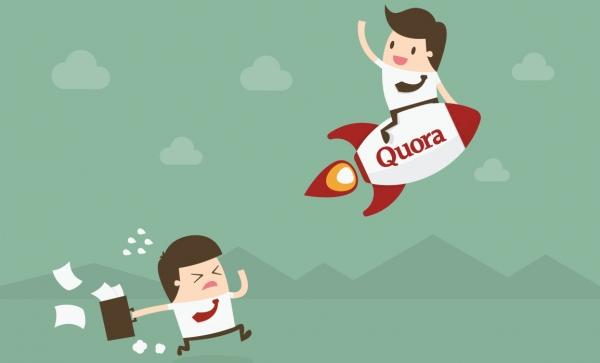 Лучшее с Quora: экспертные мнения о построении карьеры