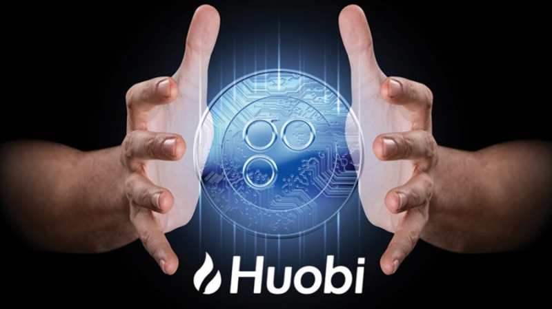 Криптовалютная биржа Huobi откроет представительство в Лондоне