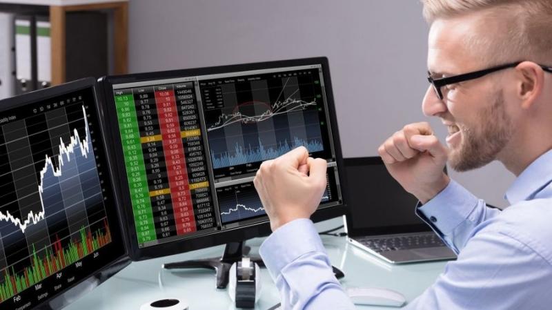 Huobi: инвесторы сохраняют оптимистическое настроение