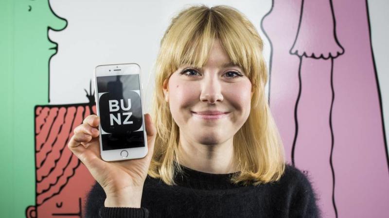 Канадская платформа Bunz запускает криптовалюту BTZ