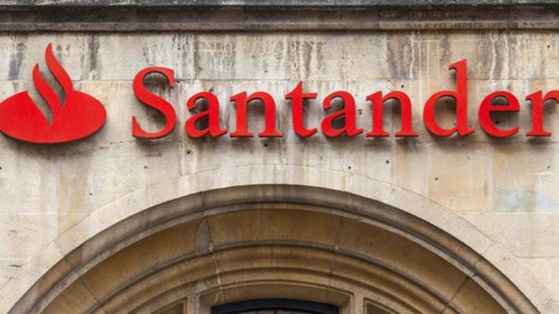 Банк Santander запустил мобильное приложение на блокчейне Ripple