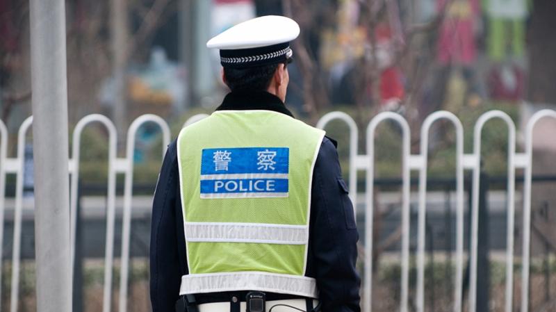 Сотрудник пекинской компании украл 100 BTC у своего работодателя