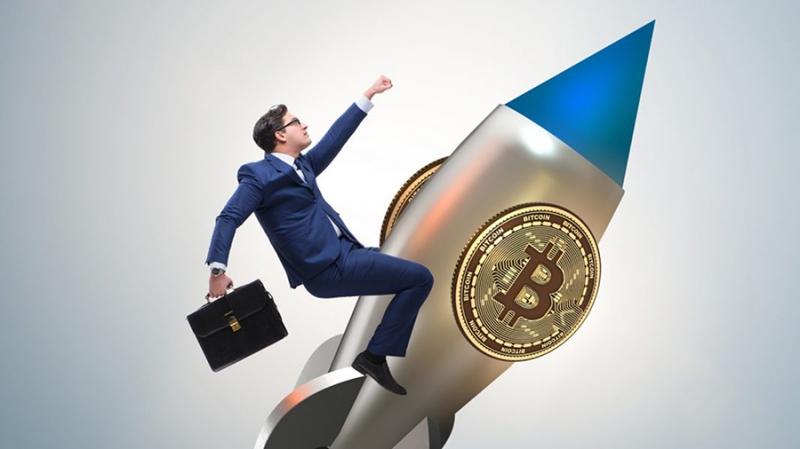 Pantera Capital предсказывает рост цены биткоина в ближайший год