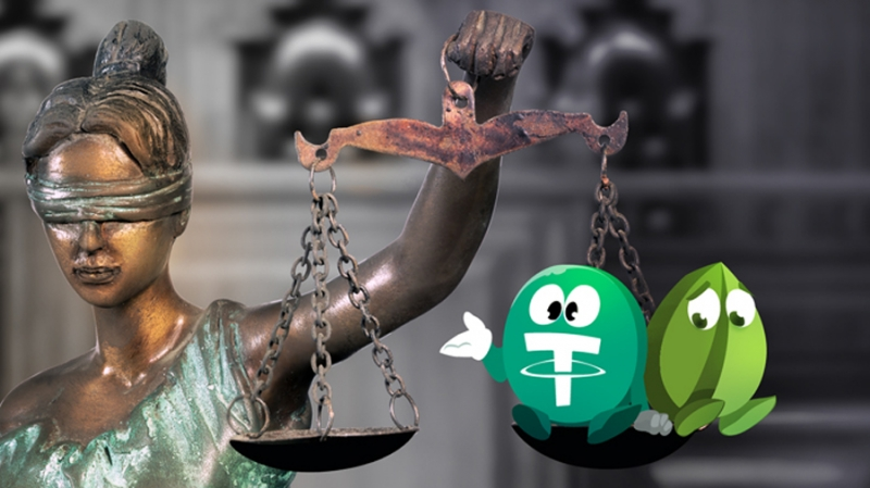 Что известно о конфискации $380 миллионов со счета Bitfinex в польском банке