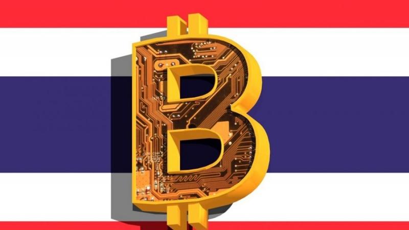 В Таиланде утвердили закон о регулировании криптовалют и ICO