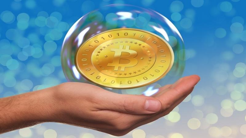 Бывший экономист Goldman Sachs: биткоин  – это реакция на глобальный долговой пузырь