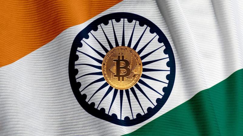 Верховный суд Индии не согласен с решением ЦБ о запрете операций с криптовалютами для банков