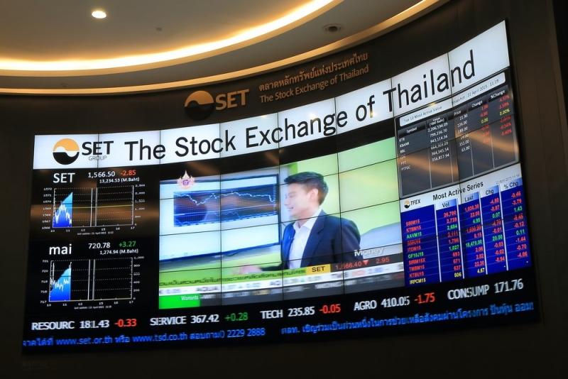Фондовая биржа Таиланда запускает краудфандинговую платформу на блокчейне