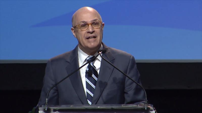 Председатель CFTC: «Мы должны уважать интерес поколения к биткоину»