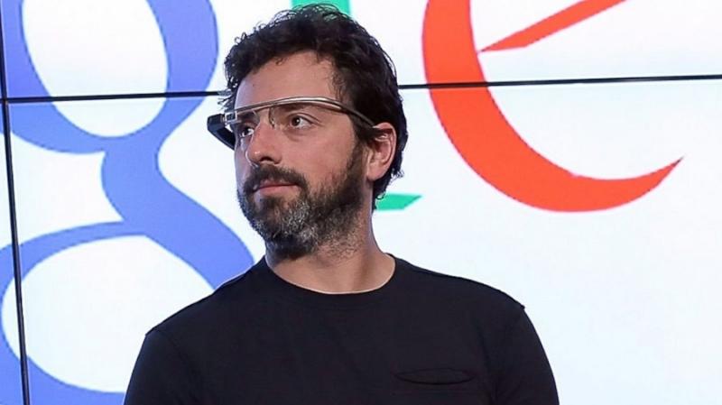 Сергей Брин: майнинг стал драйвером вычислительного бума