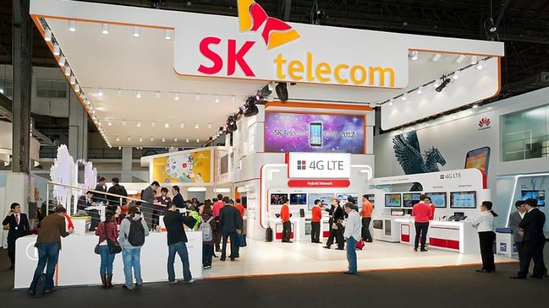 Корейский SK Telecom запускает блокчейн-платформу для аутентификации пользователей