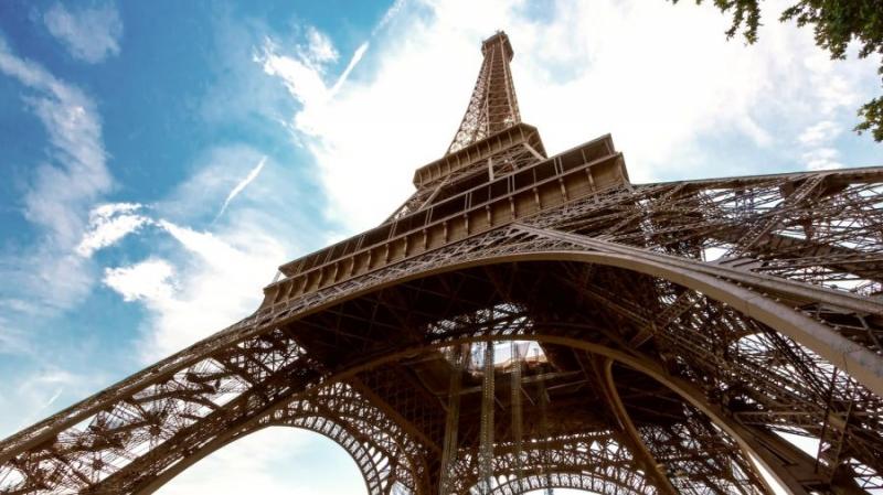Франция снизила налог на доход от криптовалютных операций