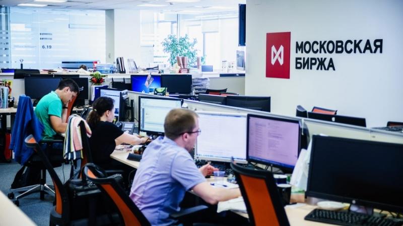 Блокчейн на Московской бирже: за и против