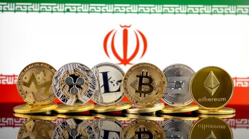 Иранцы купили криптовалюты на $2.5 миллиарда за несколько месяцев