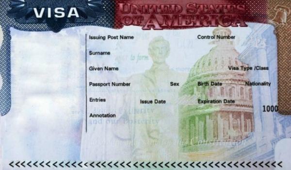 Все визы США: выбираем подходящие