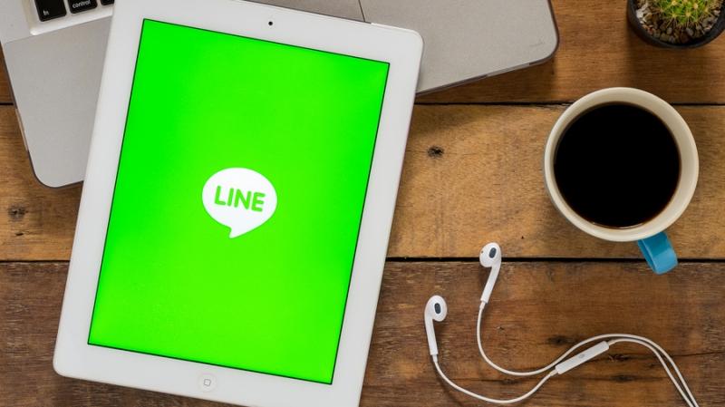 Азиатская компания LINE готовится к выпуску собственной криптовалюты