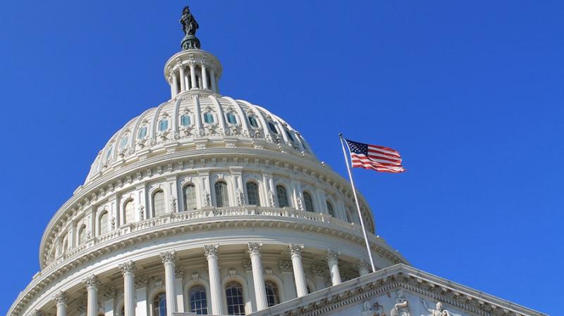 Конгрессе США обсудит использование блокчейна в глобальных цепочках поставок