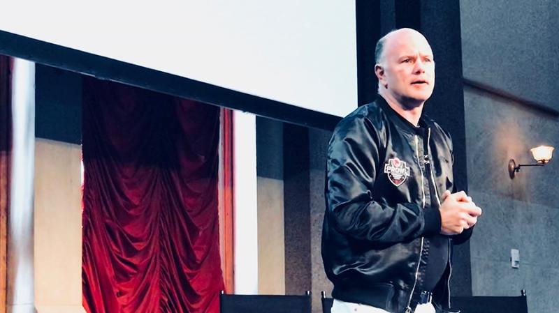 Майк Новограц: «Криптовалюты – это народная революция»