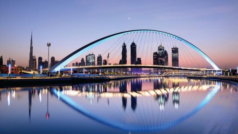 Дубай запускает блокчейн-реестр для бизнеса