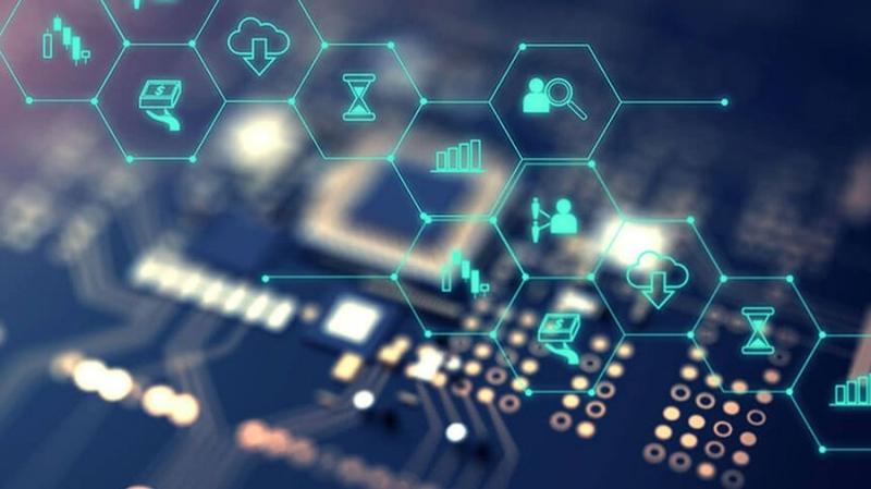 ВЭБ и КРОК будут развивать блокчейн в госуправлении