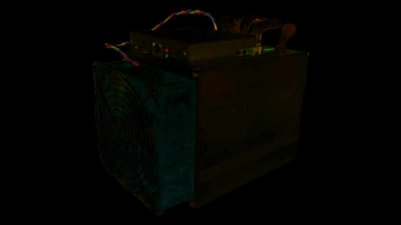 Bitmain анонсировал Antminer Z9 mini: ASIC-майнер  для ZCash