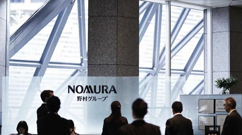 Японский IT-гигант Nomura запускает сервис для хранения цифровых активов