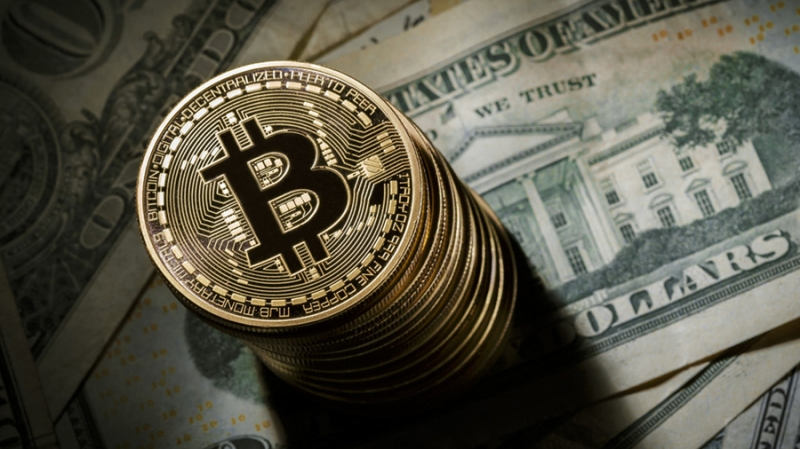 МВФ: криптовалюты не угрожают мировой финансовой системе