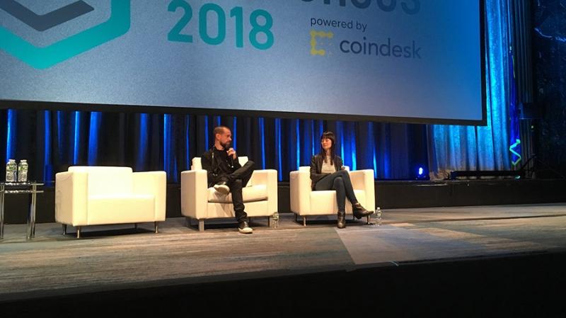Джек Дорси: «Биткоин может стать единой валютой интернета»