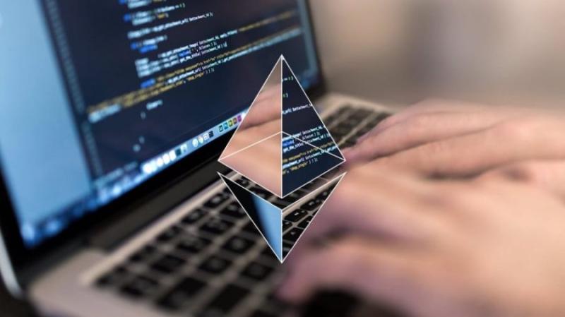 ВЭБ провел смарт-контракт на блокчейне Эфириума