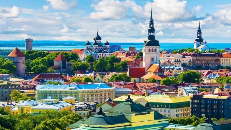 В Прибалтике распространяются криптовалютные платежи