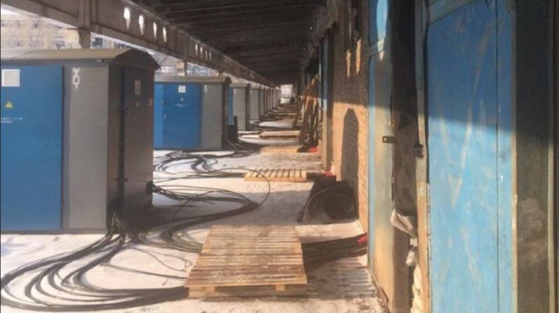 Владельцы «майнингового цеха» на заводе РТИ возместили ущерб энергокомпании