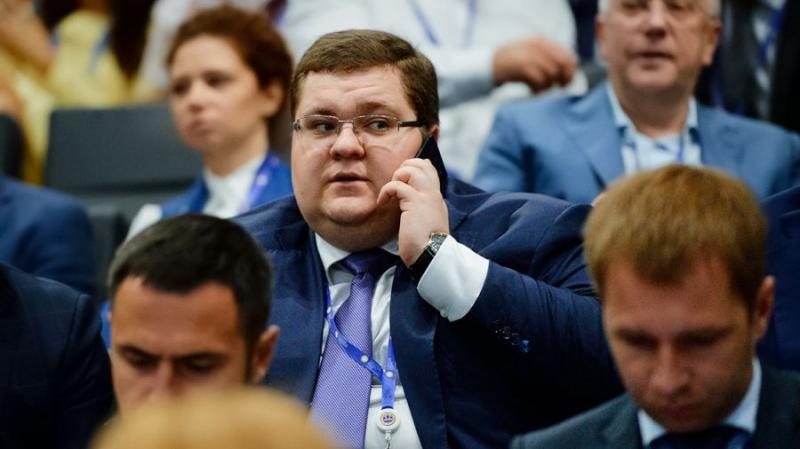 Игорь Чайка вложил 400 млн рублей в развитие блокчейна в промышленности