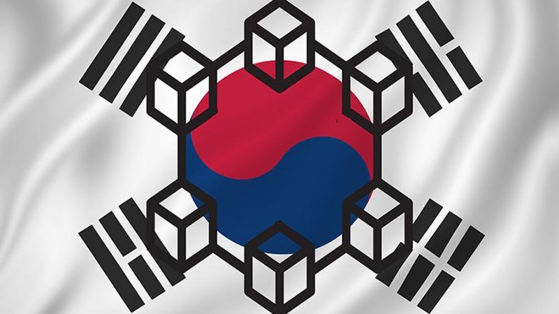GlobalData: Южная Корея становится мировым лидером в области блокчейна