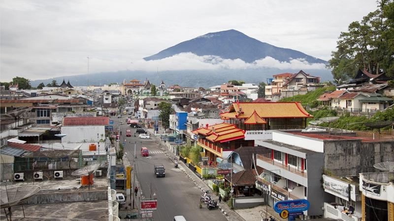 Horizon State запускает на Суматре пилотное блокчейн-приложение для голосования
