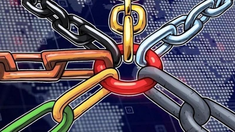 Дочерняя компания LG запустила блокчейн-платформу для логистики