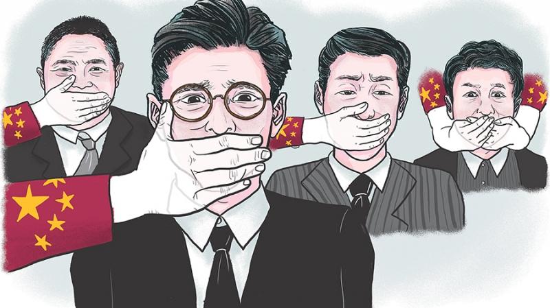 Китай полностью избавился от криптовалютного бизнеса за исключением майнеров