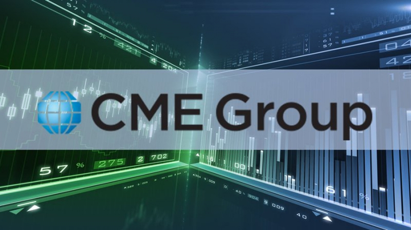 Товарная биржа CME Group запустила два индекса на эфир