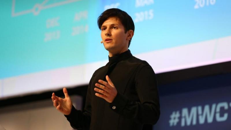 WSJ: Telegram отказался от публичной стадии ICO