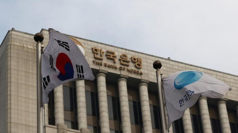 ЦБ Южной Кореи рассматривает создание государственной криптовалюты