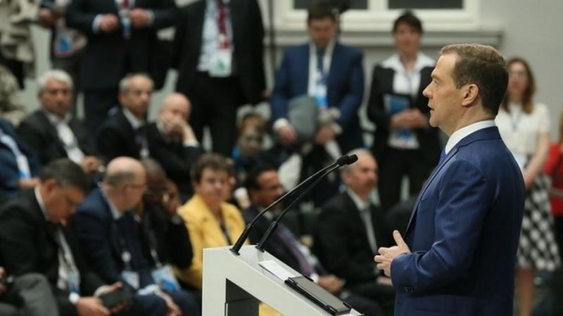Дмитрий Медведев: игнорировать сделки в цифровой среде больше нельзя