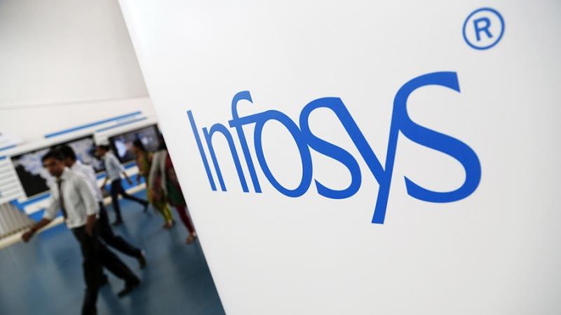 Infosys создала сеть для торгового финансирования на базе блокчейна