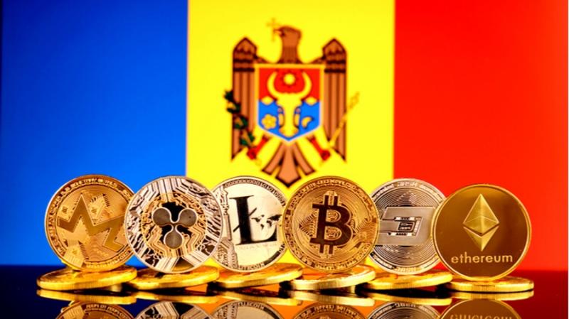 На саммите в Кишиневе представлена первая молдавская криптовалютная биржа