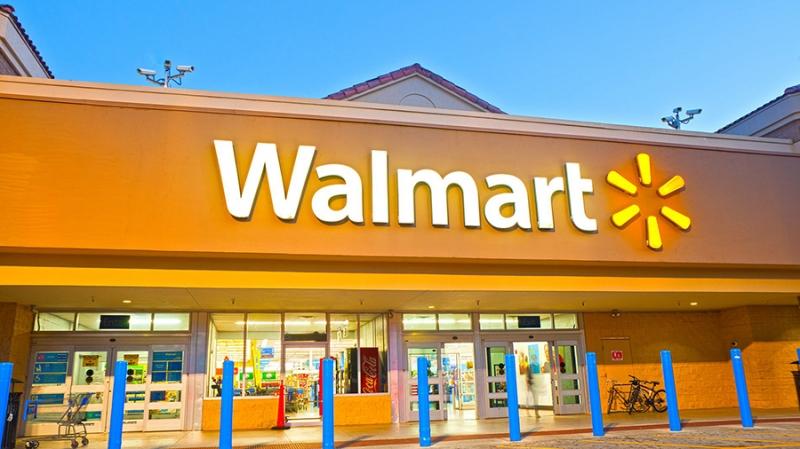 Walmart подал патентную заявку на блокчейн для розничной торговли
