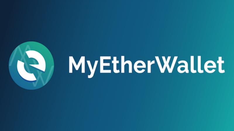 Взломан онлайн-кошелек Эфириума MyEtherWallet