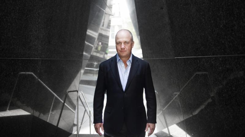 Даниэл Мастерс: банки и правительства больше не могут игнорировать криптовалюты