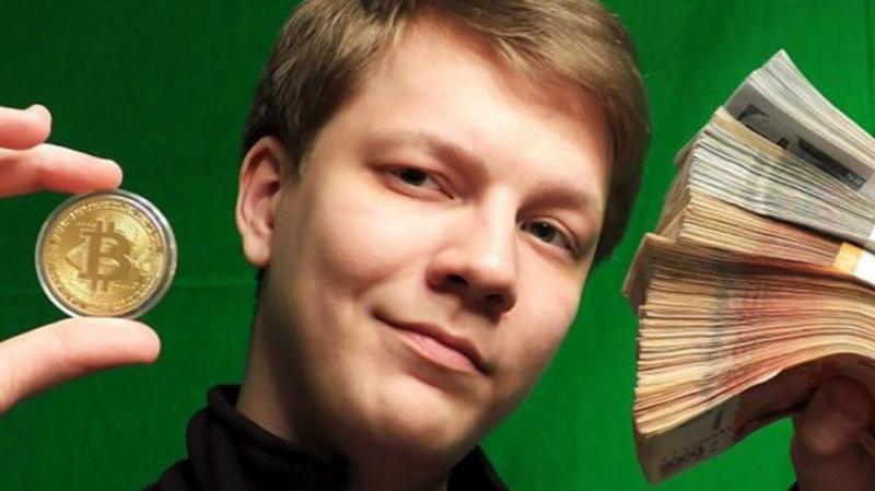 Криптоблогер «Криптач» Павел Няшин обнаружен мертвым